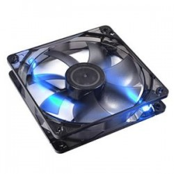 Thermaltake Pure S 12 120mm Led blue