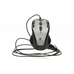 Logitech G300 Gaming Mouse 2500dpi