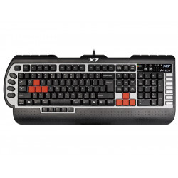 Klawiatura A4Tech X7-G800V Gaming
