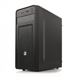 Biuro/Szkoła Core i3-10100, 480GB SSD , 8GB DDR4 Lga 1200
