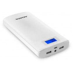 Power bank Adata AP20000D Czarny 20000 mAh