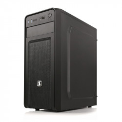 Gamer Core i5-8400 GTX1050Ti ,1TB , 8GB DDR4, SSD 120GB by MSI