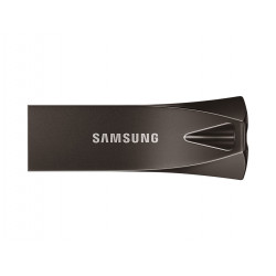 Samsung 256GB BAR Plus Titan Grey USB 3.1 odczyt 300MB/s
