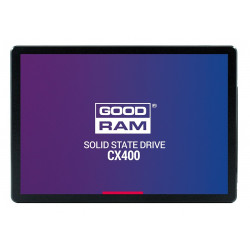 "Goodram 1TB CX400 SSD 2.5"" SATA 550/490MB"