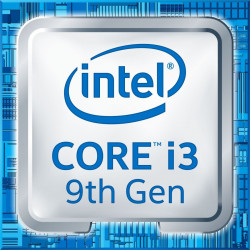 Intel Coffee Lake Core i3-9100F 4-Core 64 Bit 3.6GHz Lga1151 BOX