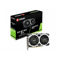 MSI GeForce GTX 1660 Super VENTUS XS OC 6GB GDDR6 HDMI 192 bit