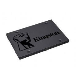 "Kingston 480GB A400 SSD 2.5"" SATA 500/450MB"