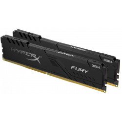 Kingston Dual 32GB (2x16GB) 3600MHz HyperX Fury DDR4