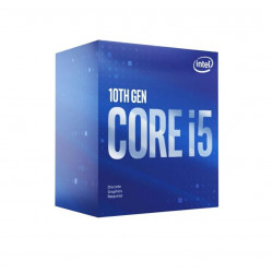 Intel Comet Lake Core i5-10400F 6-Core 64 Bit 2.9GHz Lga1200 BOX