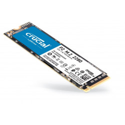 Crucial 1TB P2 SSD NVMe PCIe 2300/1700MB/s