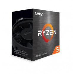 AMD Ryzen 5 5600X 3.7GHz 6-core BOX
