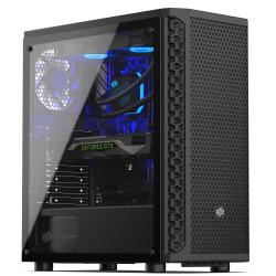Mega Power Ryzen 3600, GTX1660 Ti, 512GB SSD, 16GB DDR4 OC